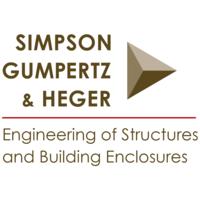 Simpson Gumpertz and Heger Inc logo