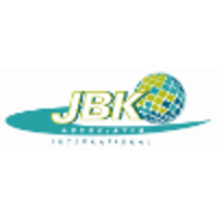 JBK Associates International logo