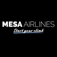 Mesa Air logo