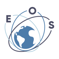 EOS DATA ANALYTICS logo