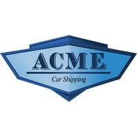 Acme Car Shipping logo