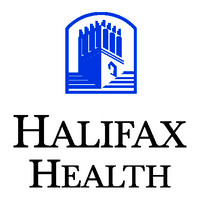 Halifax Health logo
