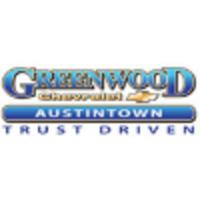 Greenwood Chevrolet logo