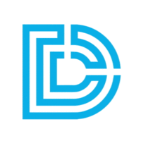 Donnelley Language Solutions and SDL MultiTrans logo