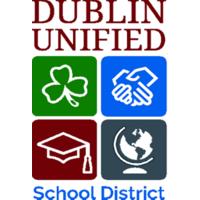 Dublin USD logo