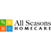 All Seasons Homecare logo