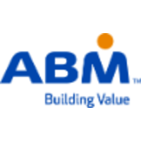 ABM Janitorial Services logo