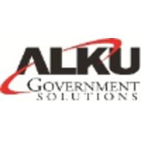 ALKU Government Solutions logo