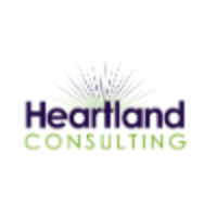 Heartland Consulting logo