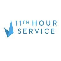 11th Hour Service logo
