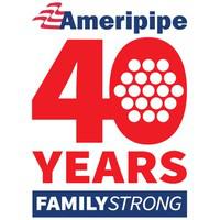 Ameripipe Supply logo