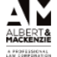 Albert and Mackenzie logo