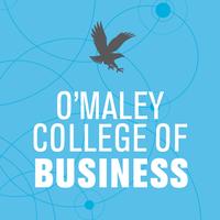 ERAU O'Maley College of Business logo