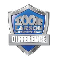 Larson Automotive Group logo