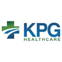 KPG Healthcare logo