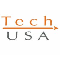Tech USA logo