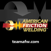 American Friction Welding Inc logo