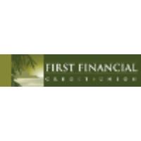 First Financial Credit Union logo