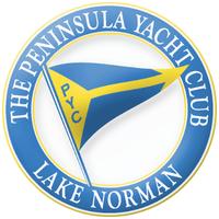 The Peninsula Yacht Club logo