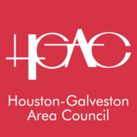 Houston-Galveston Area Council logo