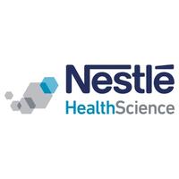 Nestlé Health Science logo