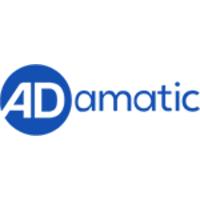 Adamatic logo