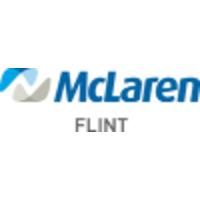 McLaren Flint logo