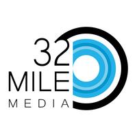 32 Mile Media logo