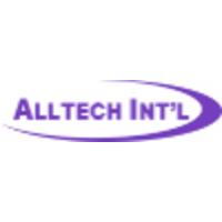 Alltech Int'l logo