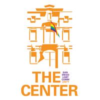 San Diego LGBT Community Center logo