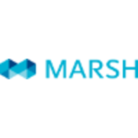Marsh LLC logo