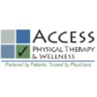 Access Physical Therapy & Wellness logo