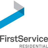 FirstService Residential in California logo