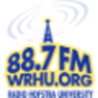 88.7FM WRHU logo