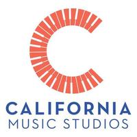 California Music Studios logo