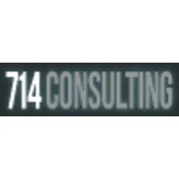 714 Consulting, LLC logo