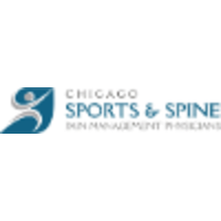 Chicago Sports & Spine logo