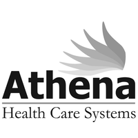 Athena Health Care Systems logo