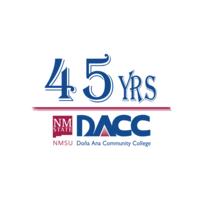 Doña Ana Community College logo