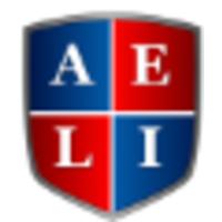 Agape English Language Institute logo