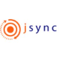 JSync logo