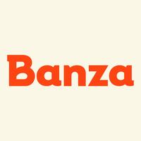 Banza logo
