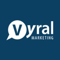 Vyral Marketing logo