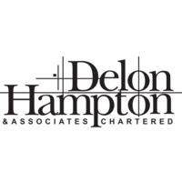 Delon Hampton & Associates logo