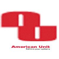 American Unit logo