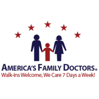America's Family Doctors logo