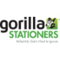 Gorilla Stationers logo