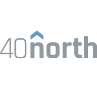 40 North Management logo