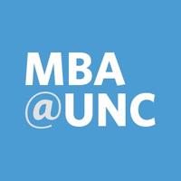 MBA@UNC logo