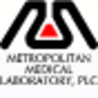 Metropolitan Medical Lab logo